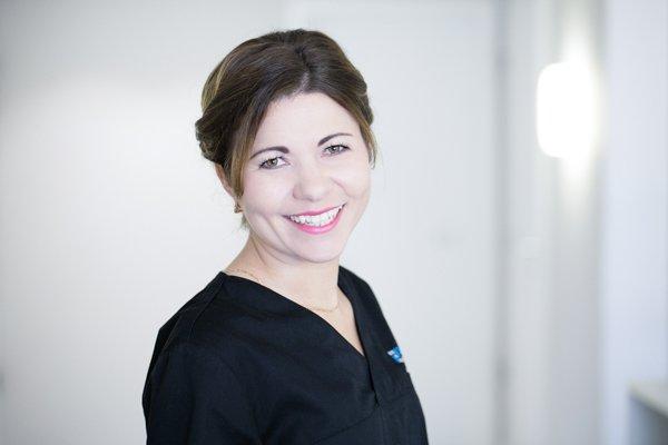 Tanja Meglin