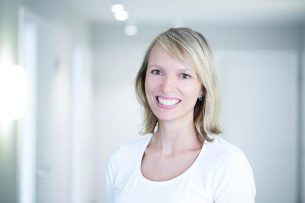 Dr. Sarah Ruwe