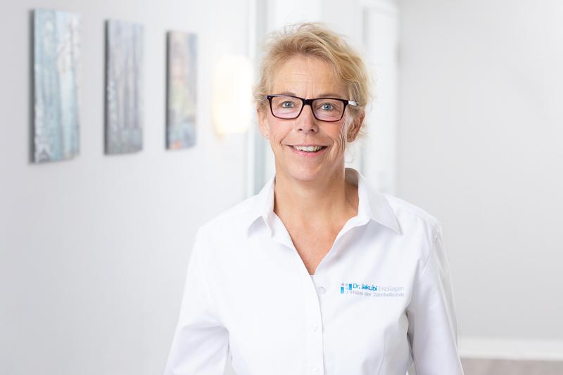 Anja Felbinger